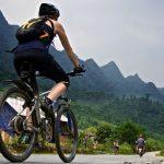 Riders ready for Vietnam Mountain Bike Marathon