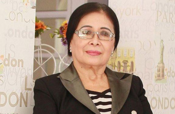 Triệu Thị Chơi, chân dung nhà giáo ưu tú, chuyên gia văn hóa ẩm thực