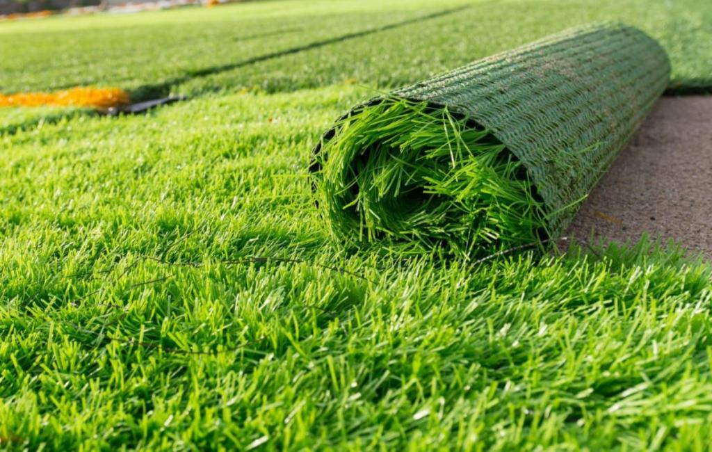 Giá cỏ nhân tạo hiện nay